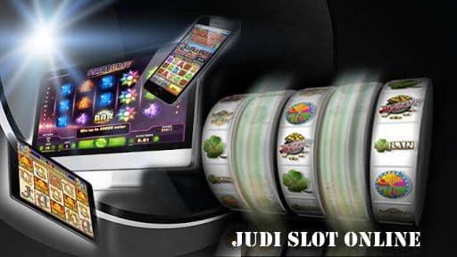 Main Game Slot Online